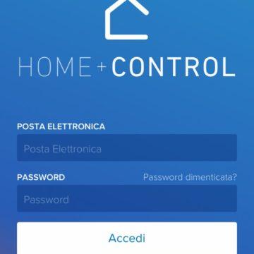Come misurare i consumi dell'impianto con la domotica Bticino Living Now Connesso su iOS e Android e DIN FT20T60A