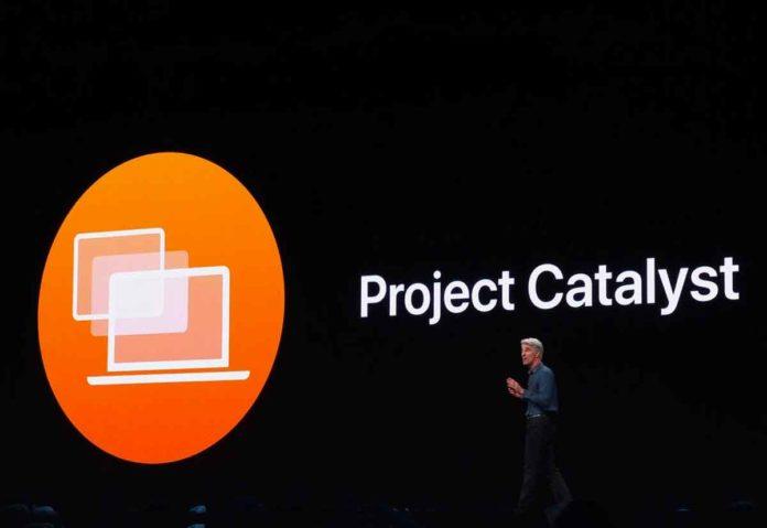 Con Project Catalyst il porting delle app da iPad a Mac è più facile che mai