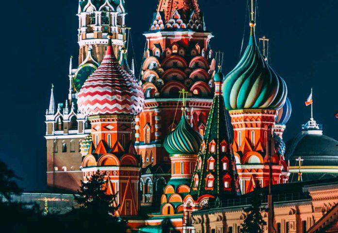 La Russia comincia a bloccare le VPN