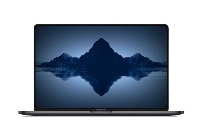 Il MacBook Pro da 16″ arriverà a settembre secondo un analista