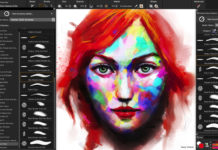 Corel Painter 2020 mette il turbo e cambia volto su Mac e Windows