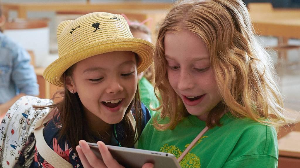 Aperte le iscrizioni agli Apple Camp 2019, con nuove sessioni di arte e design
