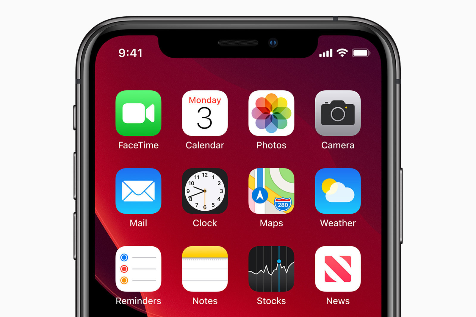 applicazioni iphone 8 Plus spia