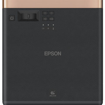 Epson ha presentato il videoproiettore laser 3LCD più piccolo al mondo
