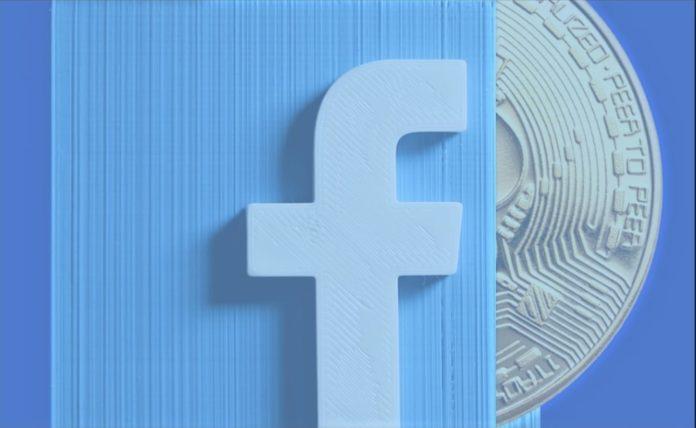 Facebook coin, la criptovolauta di Facebook sarà presentata il 18 giugno