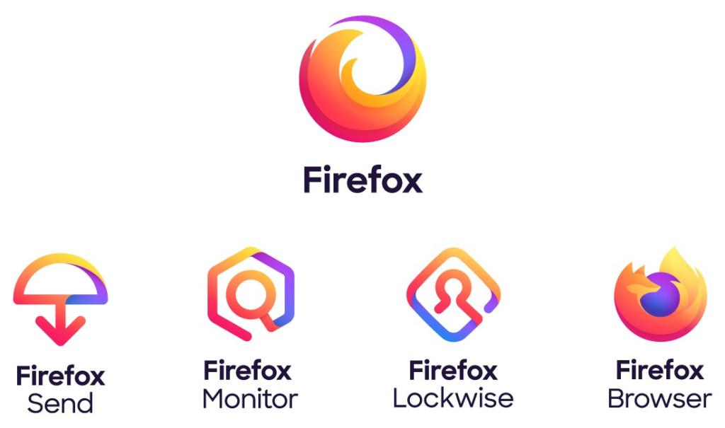 Mozilla ha un nuovo logo per Firefox