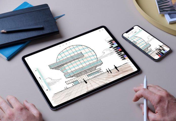 Apple Design Awards 2019, l'italiana Flow di Moleskine tra i vincitori