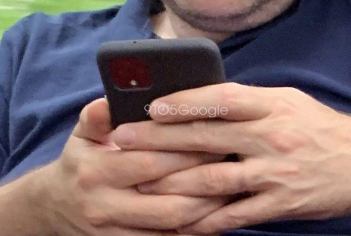 Google Pixel 4 atteso a ottobre già fotografato a Londra