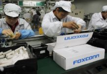 Il fondatore di Foxconn chiede ad Apple di spostare la produzione fuori dalla Cina