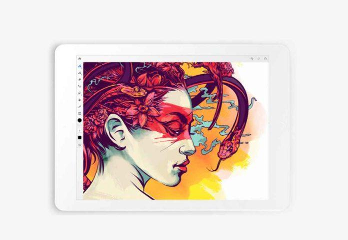 Adobe Fresco è una nuova app per disegno e pittura per artisti del digitale
