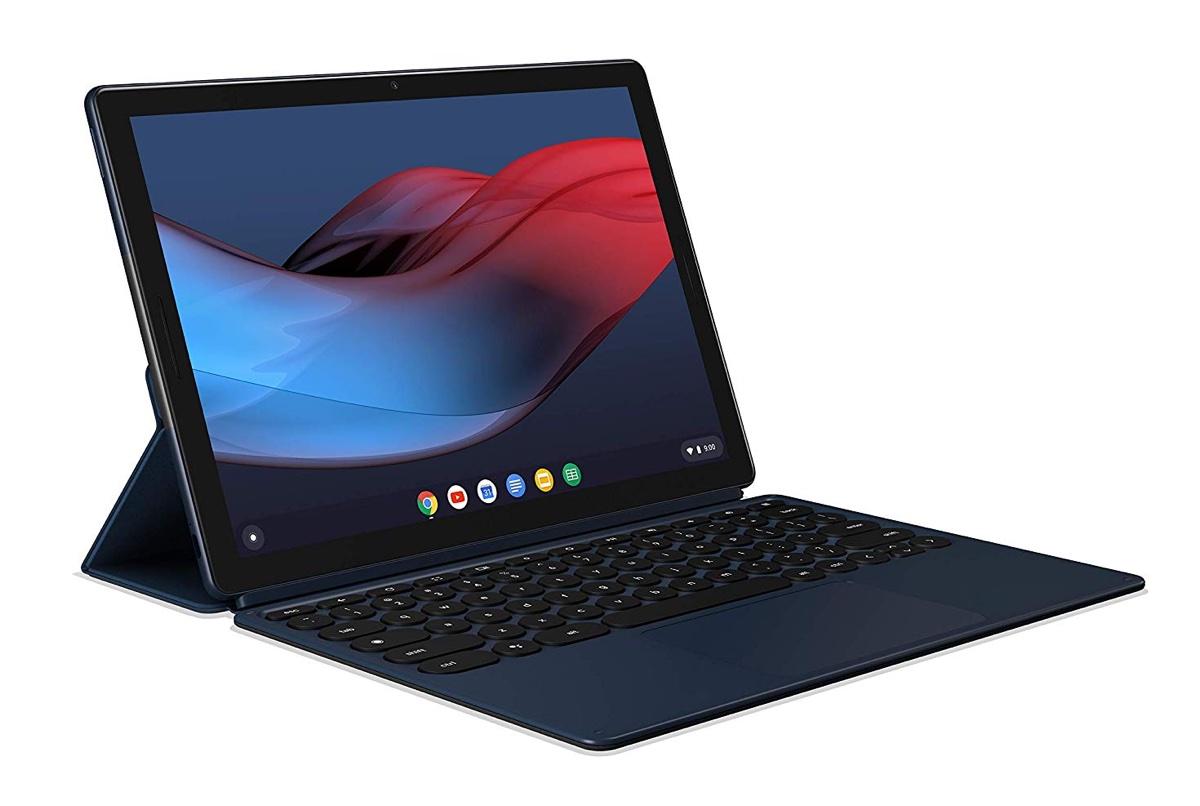 iPad stravince, Google dice addio ai tablet