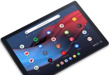 iPad stravince, Google dice addio ai tablet