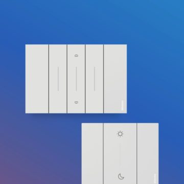 Recensione Kit starter tapparelle Bticino Living Now Smart con Netatmo: domotica e sicurezza con Homekit e Google