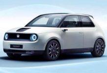 Honda, nuovi dettagli sul veicolo elettrico EV