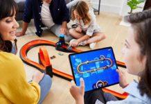 Hot Wheels, le prime piste e macchine smart sono una esclusiva Apple