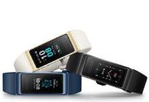 HUAWEI Band 3 Pro, la smartband con GPS integrato a 39 euro con spedizione gratis
