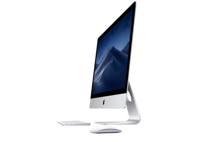 Sconti anche sui desktop Mac: iMac 21 983 €, iMac 27″ 1966 €, Mac mini 753€