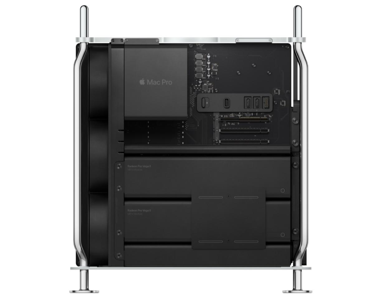 Mac Pro 2019 con Pro Display XDR configurati al massimo costeranno 50.000 dollari