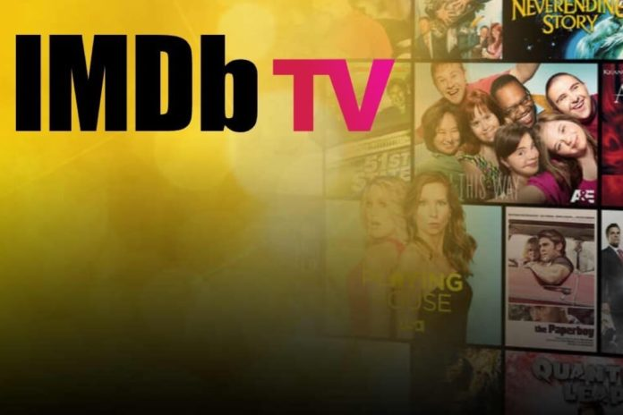 IMDb TV arriva in Europa con un canale streaming gratuito e triplica i contenuti