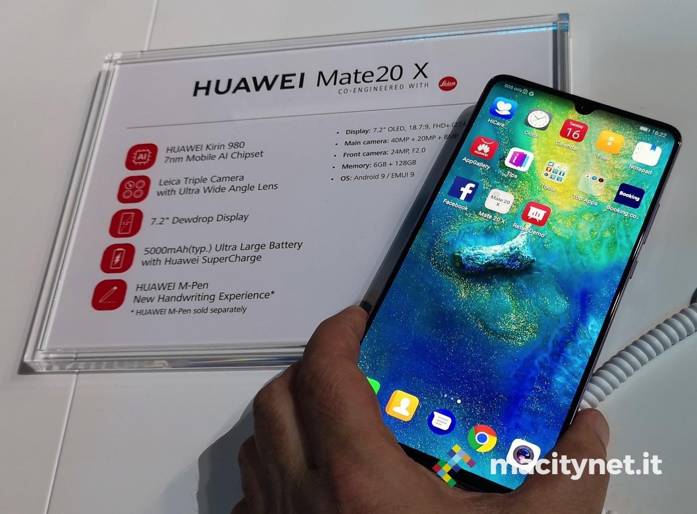 Huawei e Honor: segnali di disgelo dal G20, nuovi smartphone e aggiornamenti in arrivo
