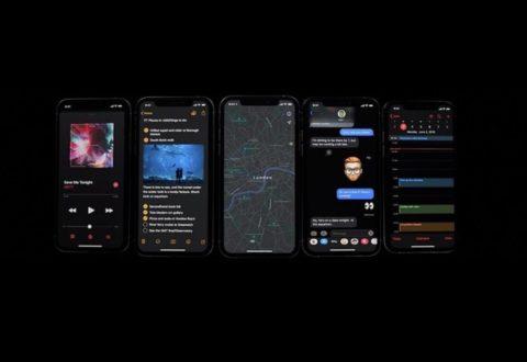 iOS 13, ecco quali sono gli iPhone e gli iPad compatibili