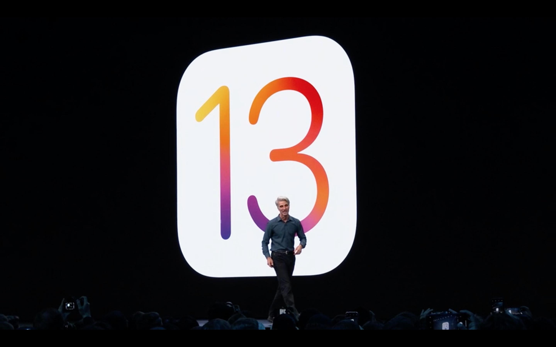 f1dcd8a716eef0 Il giorno di iOS 13, tutto quello che sappiamo: novità, data di uscita