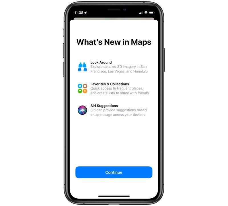 Beta 2 di iOS 13 tra piccole e grandi novità