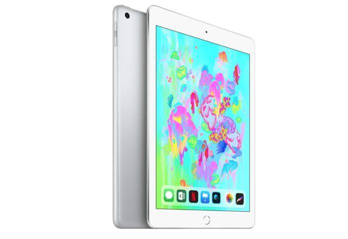 iPad 2018 ai prezzi minimi su Amazon: sconti vicini al 20%