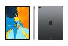 iPad Pro 11″ a 799 a 796 €, iPad 2018 128 GB 389 €