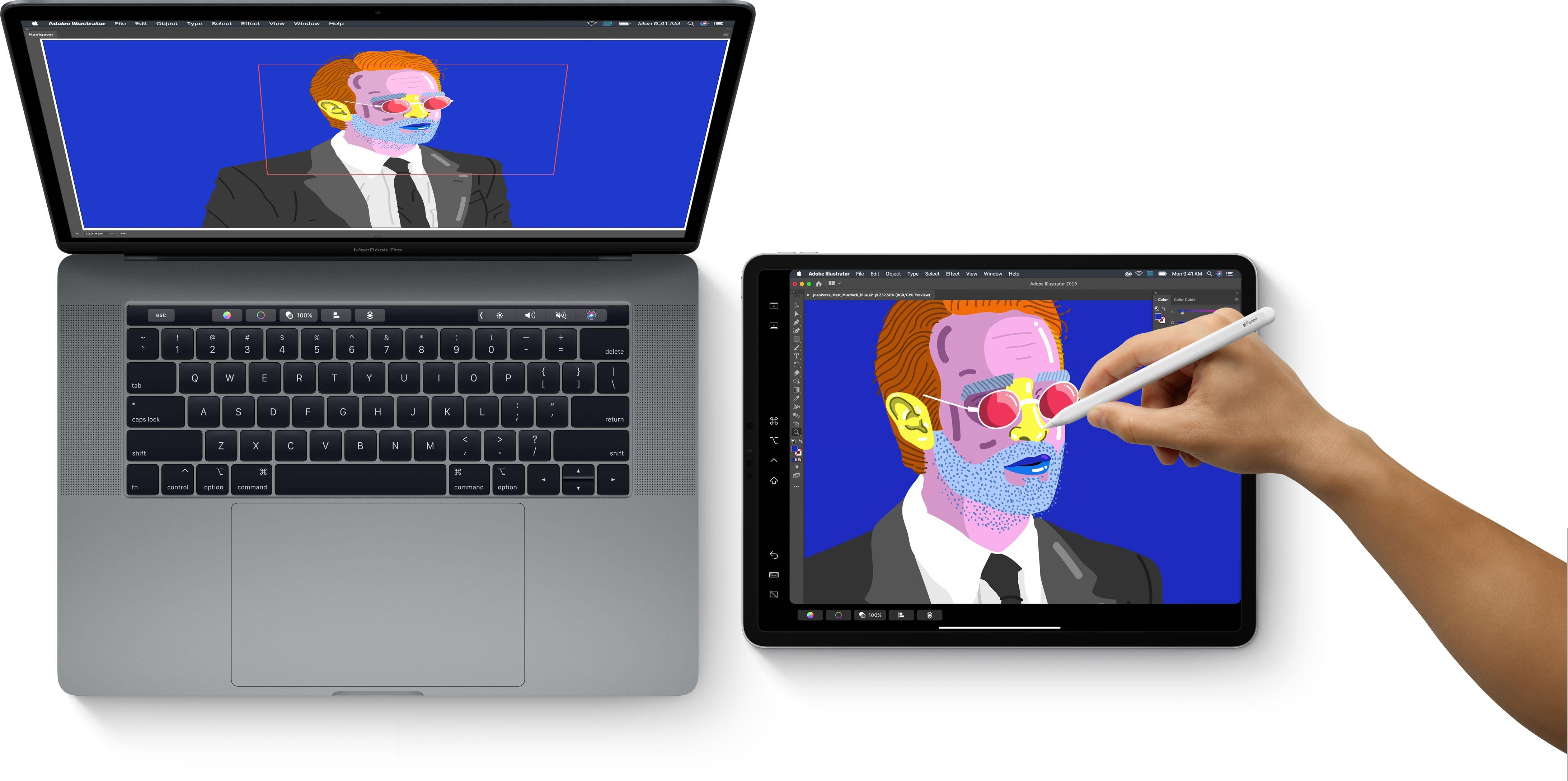 Con iPadOS Apple Pencil mette il turbo