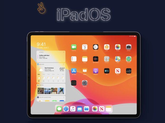 iPadOS è confermato: ecco cosa significa per iPad