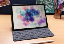 In viaggio con l'iPad