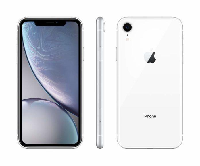 iPhone XR al prezzo più basso di Amazon: 683€