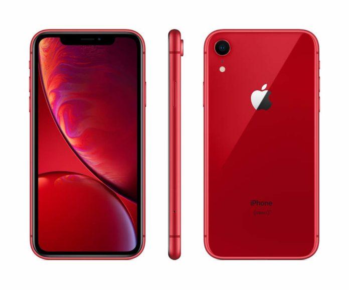 Offerta flash: iPhone XR bianco e nero da 128 GB a 788 euro