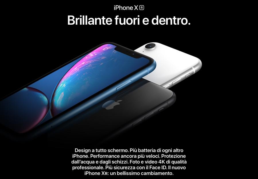 iPhone XR 2 atteso con autonomia più lunga di qualsiasi iPhone