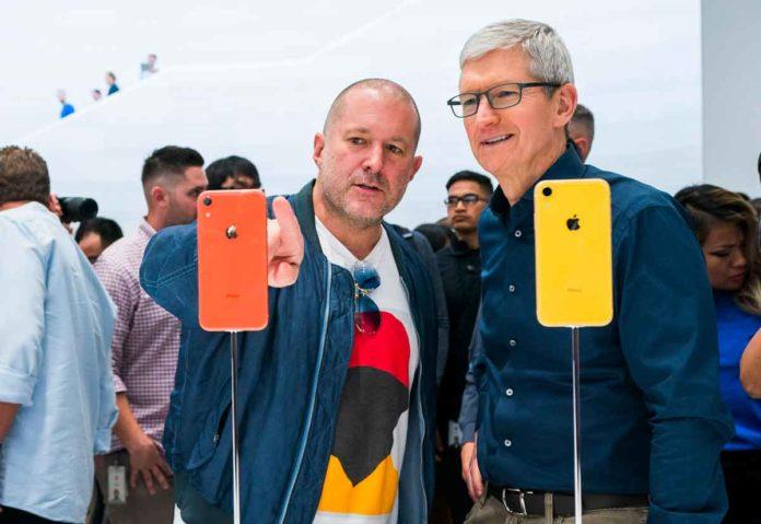 Chi è Jonathan Ive, il designer che ha lasciato Apple dopo 30 anni