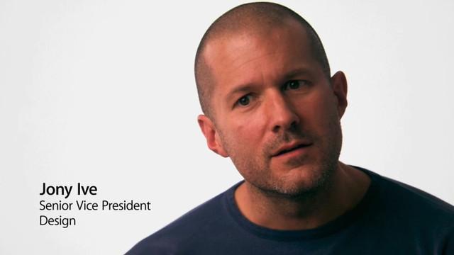 LoveFrom, lo studio di design di Jony Ive è ispirato a Steve Jobs