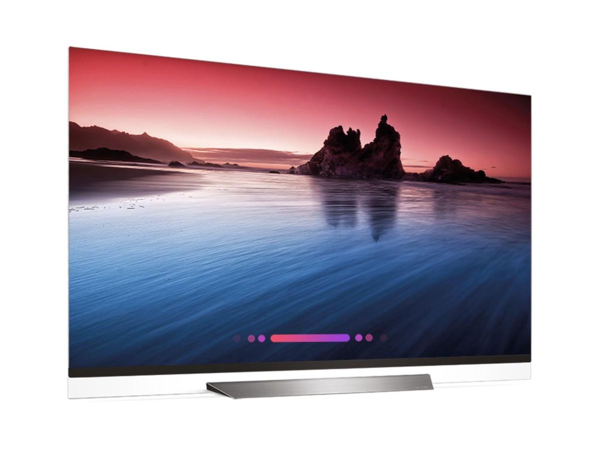 """403eeab591e992 OLED LG 55"""" E8 top di gamma in super offerta a 1.099 Euro su ebay ..."""