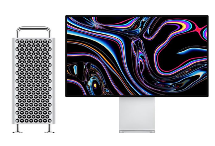 Mac Pro 2019 con Pro Display XDR configurati al massimo costeranno 50.000 dollari