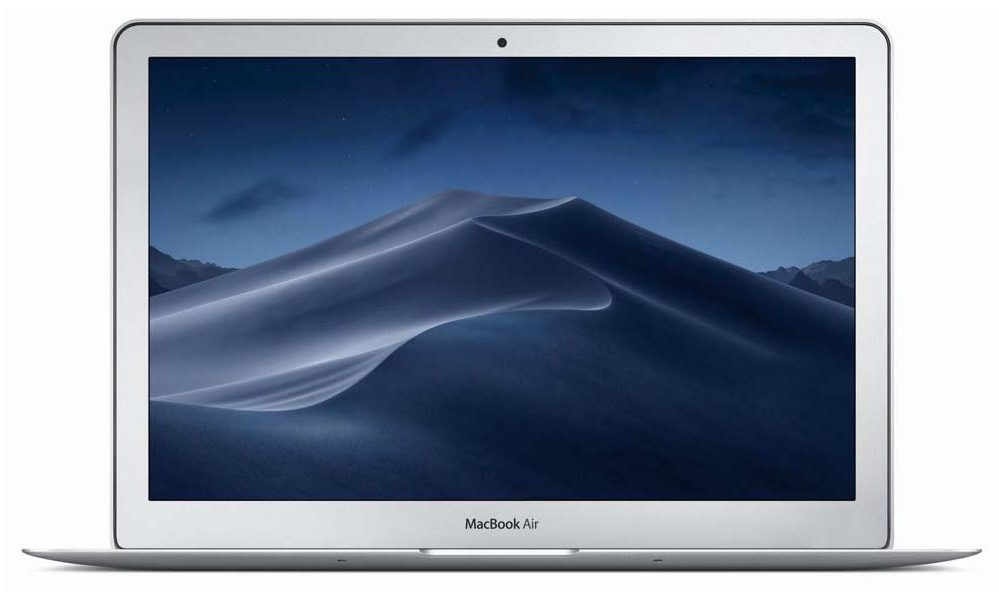 No, non è il Black Friday, ma su Amazon il MacBook Air costa solo 759 euro