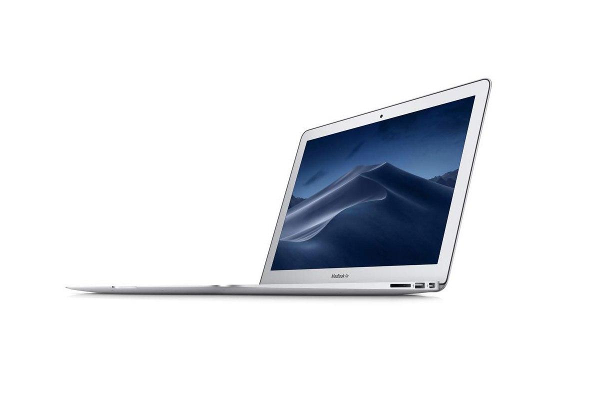 Black Friday in giugno: MacBook Air 13 a 759 euro