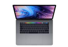 MacBook Pro 13″, 256 GB Touch Bar solo 1744,99€ su Amazon