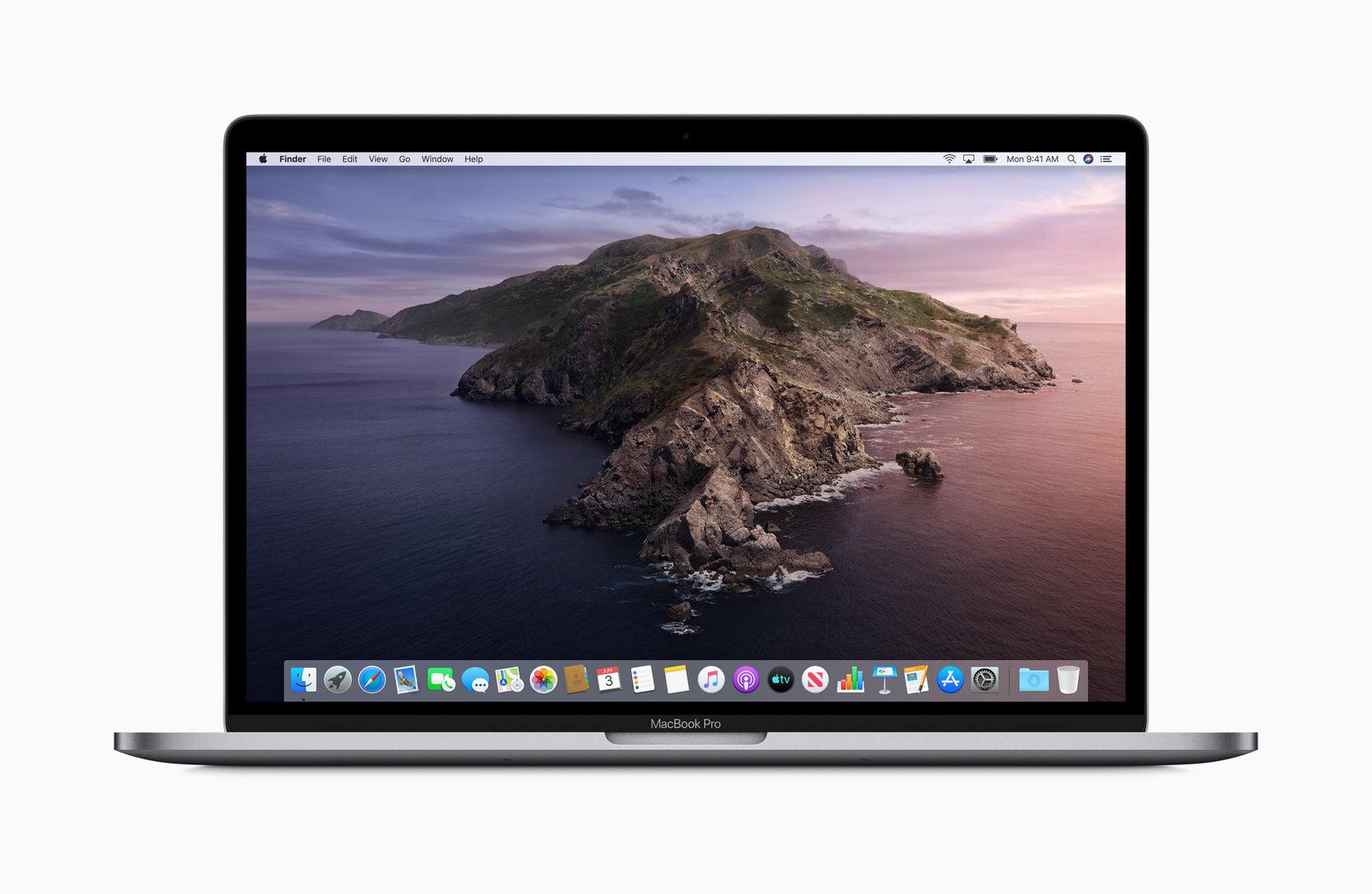 macOS 10.15 Catalina: quello che dovete sapere