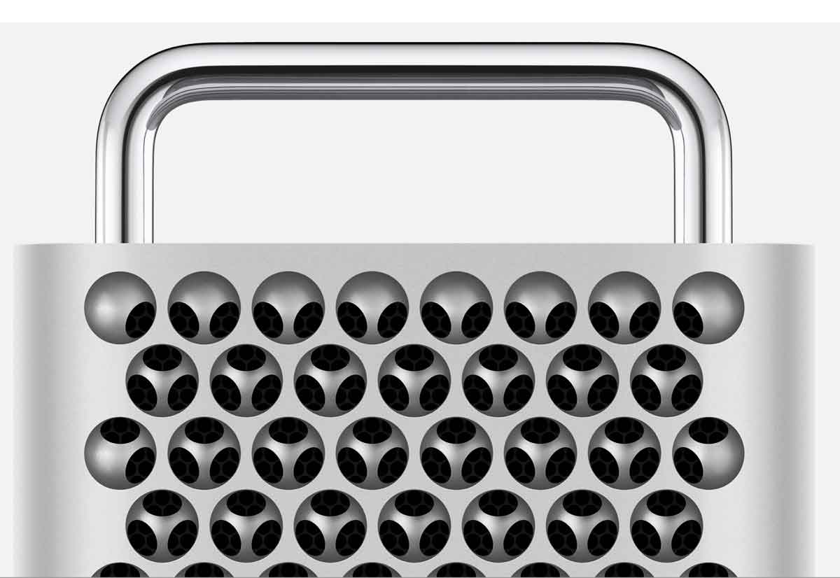 Mac Pro 2019, tutti i dettagli su processore, schede video e schede speciali