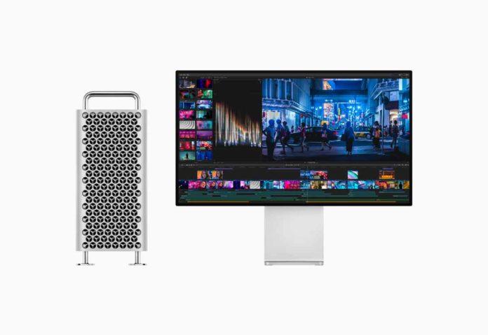 Adobe e altri sviluppatori entusiasti dei nuovi Mac Pro 2019