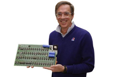 La mostra torinese sulla rivoluzione informatica sbarca a Cupertino