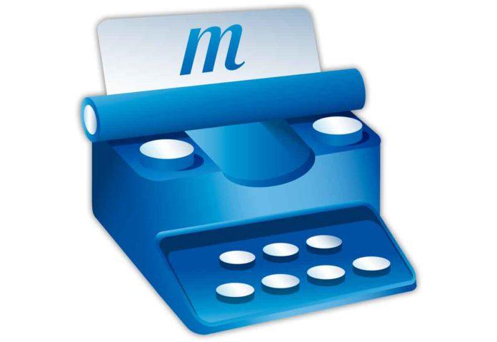 Il word processor Mellel ora è un mago delle tabelle