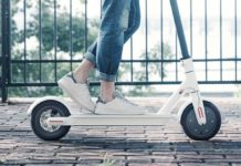 Xiaomi Mi Scooter è in sconto su Amazon: 399€