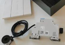 Come misurare i consumi dell'impianto elettrico con la domotica Bticino Living Now su iOS e Android e DIN FT20T60A