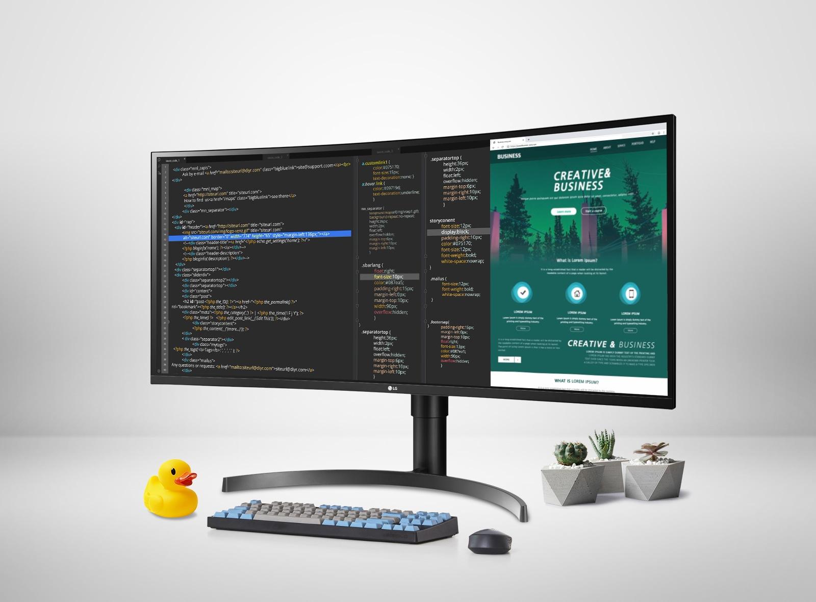 I migliori monitor 2020 per Mac e iPad Pro